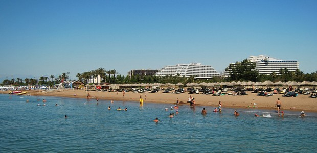 Belek Beach Resort Antalya Turkey